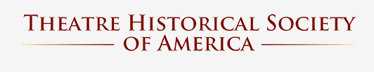 Theatre Historical Society of America