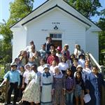 Churchville Schoolhouse Open House_9-20-16.jpg